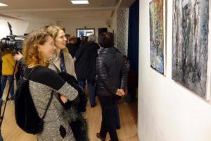 Exhibition Medulin Petra & Ketty