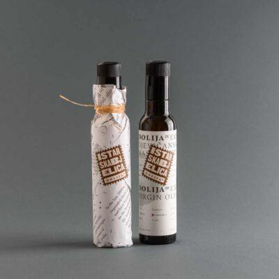 Dolija extra virgin olive oil – ISTRIAN BJELICA, 0,50l.