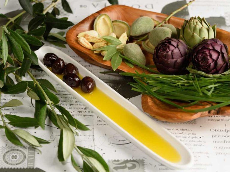 olive oils dolija