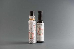 Dolija extra virgin olive oil – PENDOLINO, 0,50l.