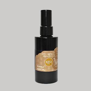 Rosa – body oil